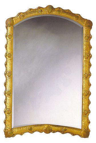 Beachcomber Mirror