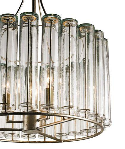 Bevilacqua 3-Light Chandelier Small