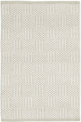 Bonnie Grey Cotton Rug