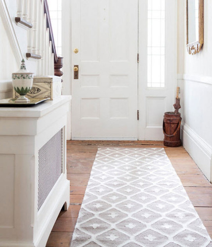 Elizabeth Grey Indoor/Outdoor Rug