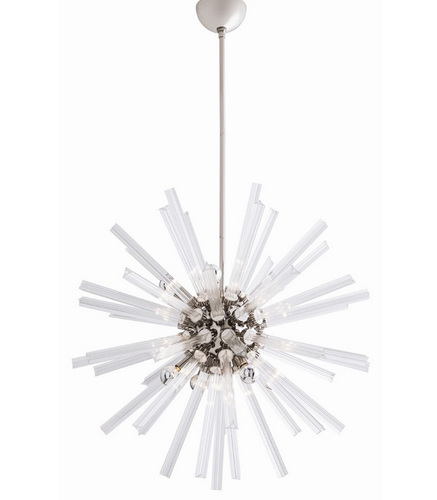 Hanley 8-Light  Chandelier