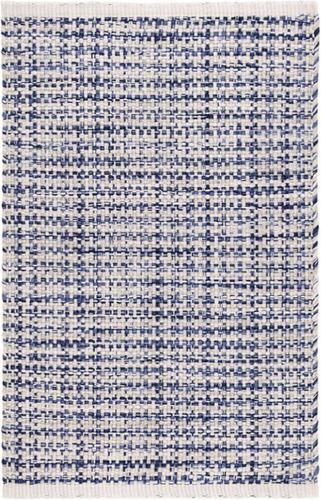 Journey Blue Indoor/Outdoor Rug