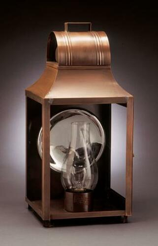 Livery Lantern