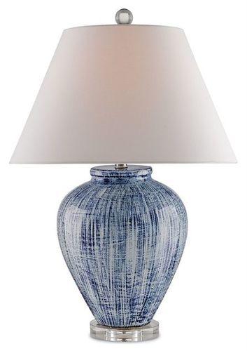 Malaprop Table Lamp<font color=a8bb35> NEW</font>