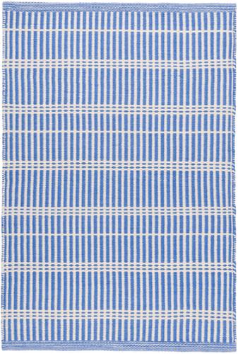 Marlo French Blue Indoor/Outdoor Rug