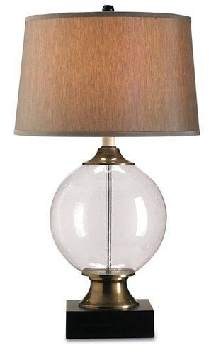 Motif Table Lamp