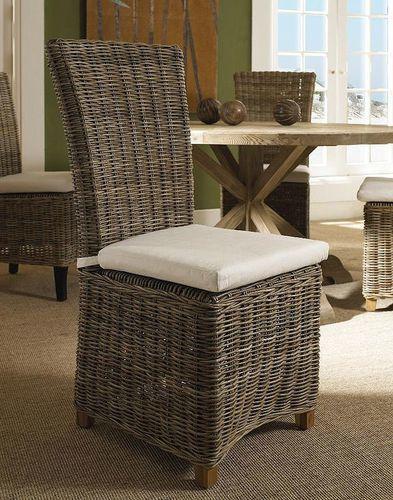 Nico Side Dining Chair - Kubu