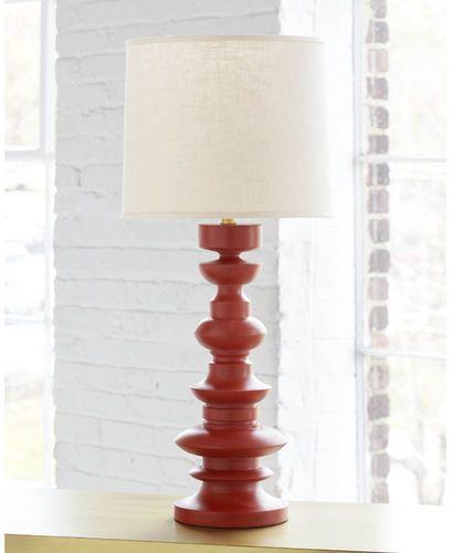 Pagoda Lamp