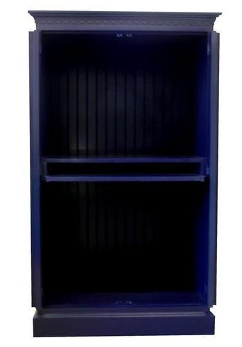Palmetto Computer Cabinet