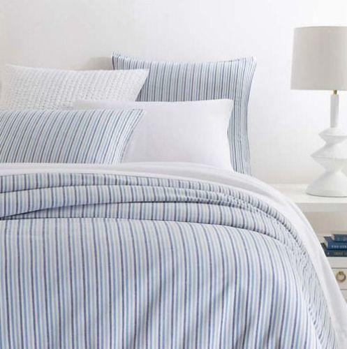 Paros Stripe Duvet Cover