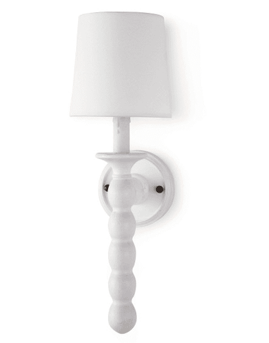 Perennial Sconce in Two Colors