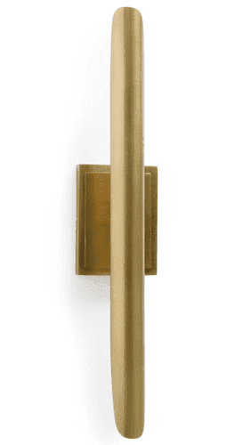 Redford Sconce in Three Colors