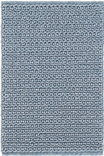 Veranda Denim Indoor/Outdoor Rug<font color=a8bb35> NEW</font>