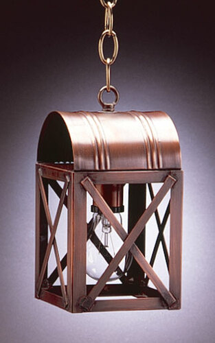 Adams Small Hanging Fixture