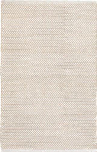 Herringbone Linen Indoor/Outdoor Rug