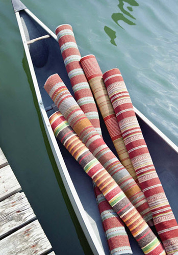 Saranac Cotton Rug