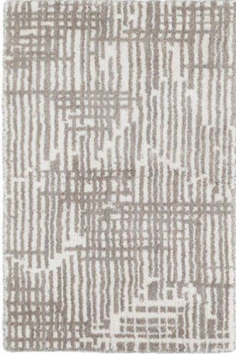 Dash And Albert Wright Grey Loom Knotted Wool Rug For Sale Cottage