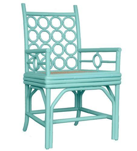 Moderne Maru Arm Chair