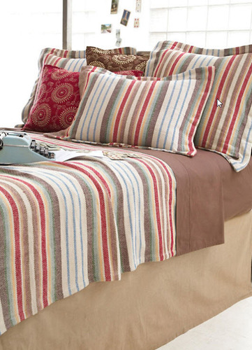 Ranch Blanket