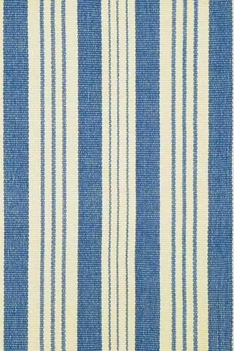 Staffordshire Stripe Cotton Rug