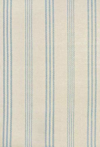 Dash and Albert Swedish Stripe Cotton Rug