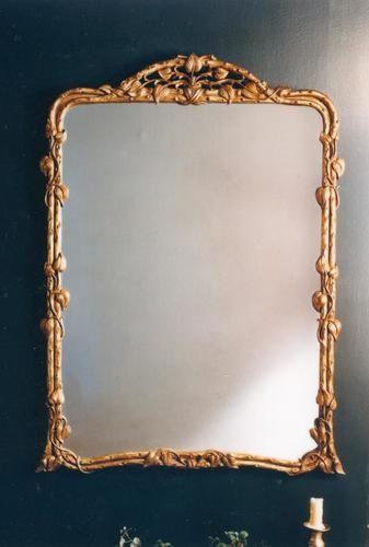 Twig & Vine Mirror