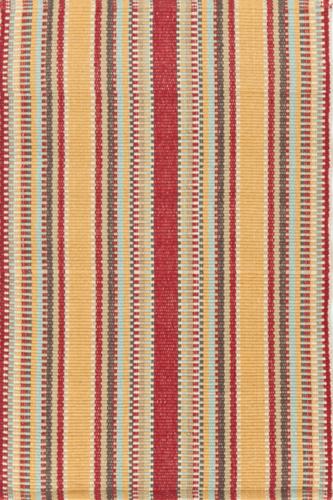 Wyatt Woven Cotton Rug