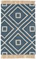 Mali Indigo Indoor/Outdoor Rug