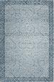 Mayan Blue Hand Tufted Rug