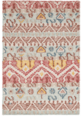 Kara Kilim Woven Cotton Rug