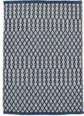 Harvey Navy Indoor/Outdoor Rug