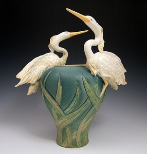 Bonnie Belt Fine Ceramics Gallery