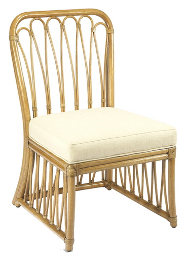 Sona Side Chair in Three Colors