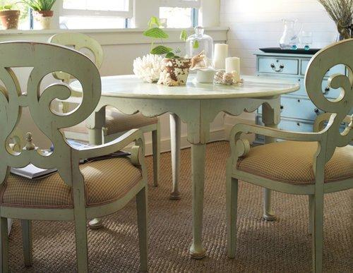 Wrightsville Breakfast Dining Table