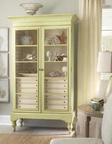 Camden Display Cabinet
