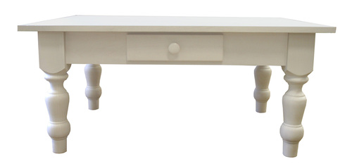 Low Country Cottage Coffee Table