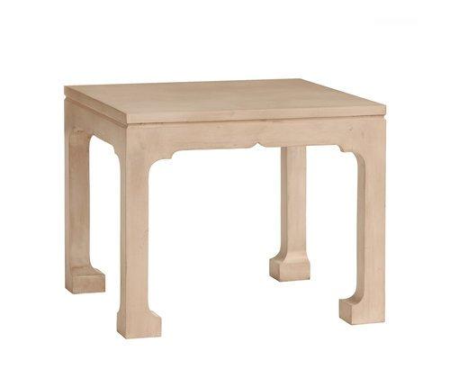 Morris Side Table