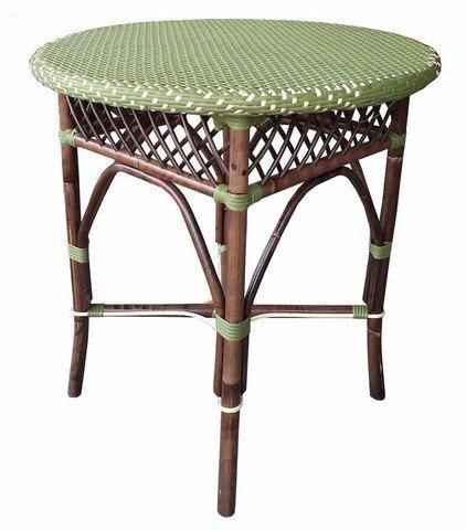 Paris Bistro Table in Green