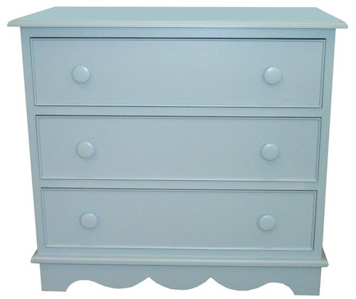 Shoreline Chest of Drawers