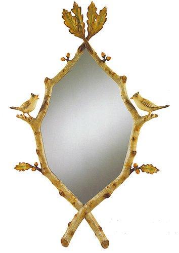 Songbirds Mirror