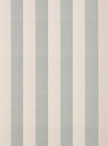 Dash and Albert Yacht Stripe Ocean Cotton Rug