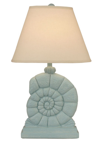 Sea Snail Table Lamp