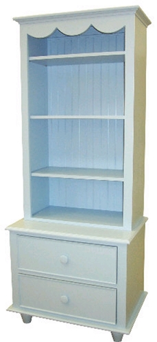 Seabrook Bookcase