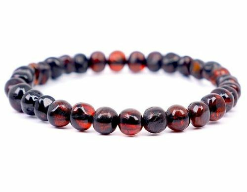 Amber Healing Bracelet - SOLD OUT