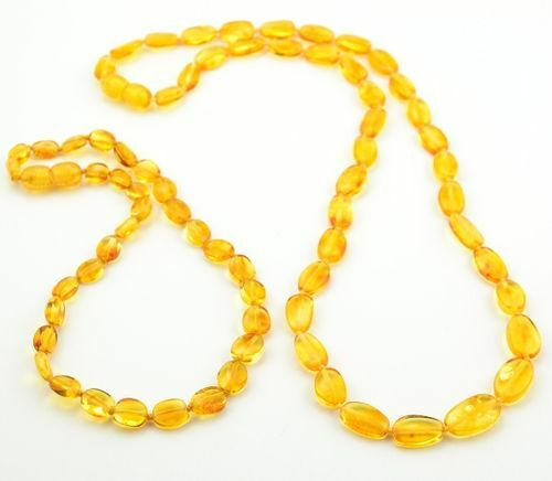 Children's Amber Necklace - SOLD OUT