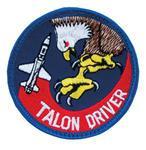 T-38 Talon Driver