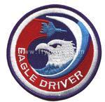 "F-15C EAGLE DRIVER 4"""