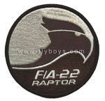 """F/A-22 RAPTOR 4"""""""