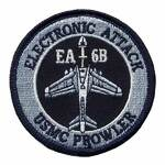 EA-6B MARINE PROWLER