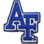 """USAF Academy """"AF"""" Letters"""